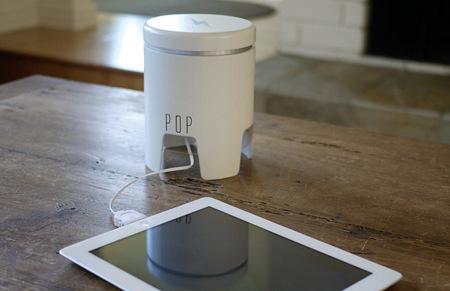 Apple aborta un proyecto de Crowdfunding debido a la convivencia de conectores