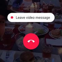 Google Duo: ahora puedes enviar mensajes de vídeo o voz cuando no respondan a tus llamadas