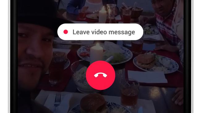 Duo Mensaje Vídeo