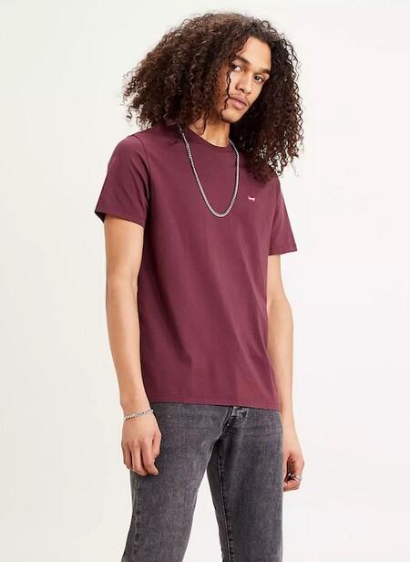 Levis Camiseta