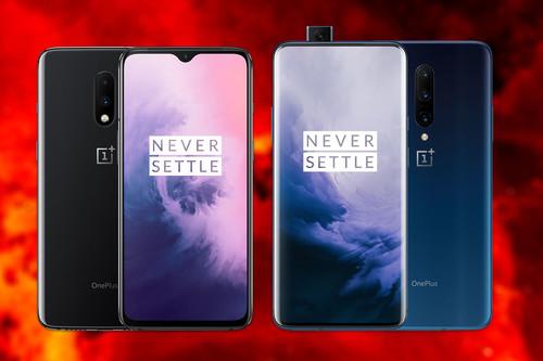 OnePlus 7 y OnePlus 7 Pro frente al Huawei P30 Pro, el Samsung Galaxy S10+ y el resto de buques insignia de los principales fabricantes