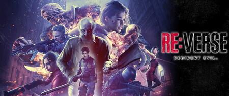 Ya hay fecha para Resident Evil Re:Verse. La fiesta de este aniversario online dará comienzo en julio [E3 2021]