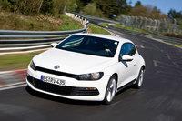 El Volkswagen Scirocco también se adapta al DSG de 7 velocidades