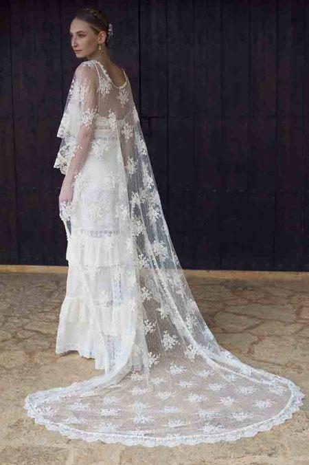 el prêt-à-porter viste a la novia más guapa: 13 marcas que te