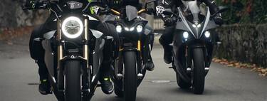 Energica quiere revolucionar el mercado de motos eléctricas con modelos más asequibles de hasta 100 km de autonomía