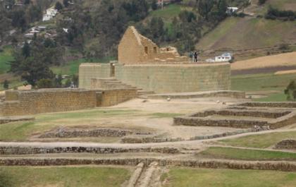 Encuentran un yacimiento arqueológico gracias a Google Earth