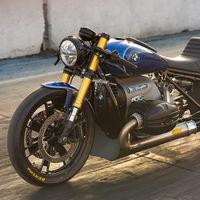 La BMW R 18 Dragster o cómo convertir una custom de corte premium en una moto de carreras de aceleración