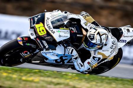 Alvaro Bautista Gp Republica Checa Motogp 2018 4