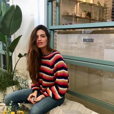 Replicamos los mejores looks de Sara Carbonero para que triunfes este año