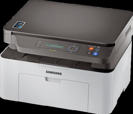 Samsung Laser