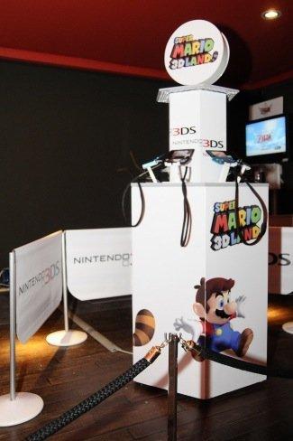 Nintendo 3DS traerá una actualización software en diciembre