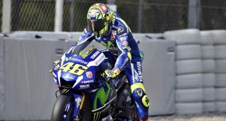 Valentino Rossi Motogp Catalunya 2016