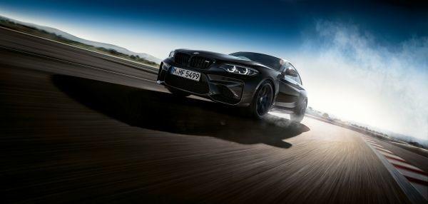 Foto de BMW M2 coupé Black Shadow Edition (6/8)