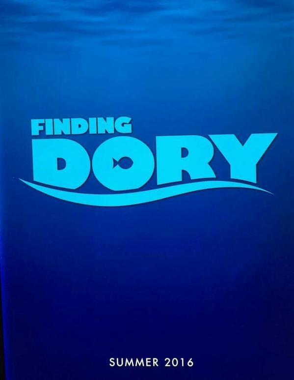 D23 2015: Carteles de los próximos estrenos de Pixar