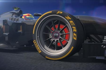 Pirelli piensa en utilizar neumáticos de perfil bajo y llantas de 19 pulgadas