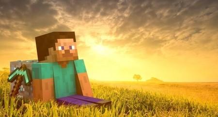 Minecraft ya es el juego más vendido de la historia de Xbox 360
