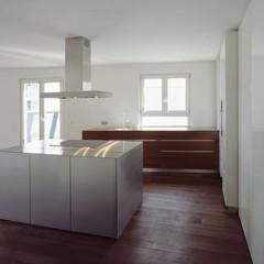 Foto 12 de 14 de la galería apartamentos-de-diseno-en-viena en Trendencias