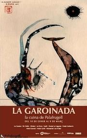 La Garoinada 2008 en Palafrugell, a punto...