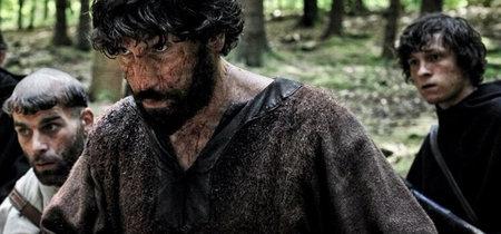 'Pilgrimage', brutal tráiler para el thriller medieval de Tom Holland y John Bernthal