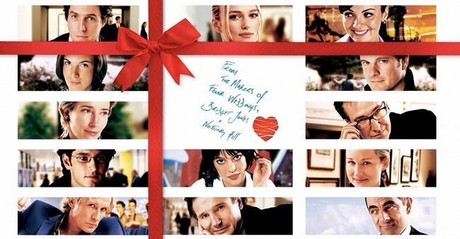 15 años de 'Love Actually', consolidada como el gran clásico navideño del siglo XXI