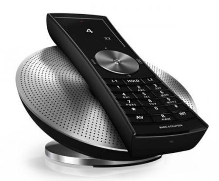 Bang & Olufsen Beocom 5, teléfono inalámbrico y VoIP
