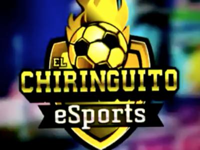 El Chiringuito, el último en unirse al mundo de los deportes electrónicos
