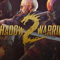 Shadow Warrior 2 se puede descargar gratis en GOG durante un par de días