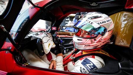 Florsch Le Mans Wec 2021