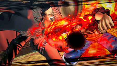 La versión de PC de One Piece: Burning Blood se retrasa hasta el verano