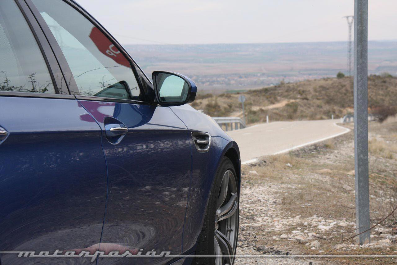 Foto de BMW M5 (Prueba) (94/136)