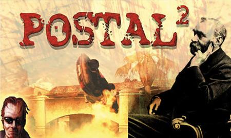 'Postal 2', directo al Museo de los Premios Nobel