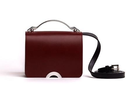 El nuevo Tango Bag de Moynat para celebrar la apertura de su nuevo flagship londinense