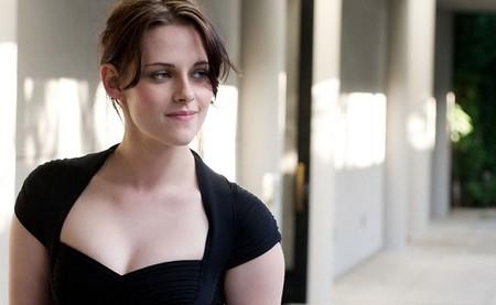 Kristen Stewart protagonizará 'Camp X-Ray' y 'Sils Maria'