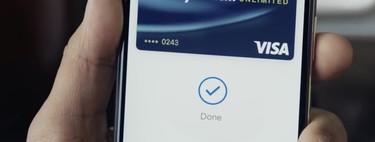 Apple Pay pasa a Estad en el punto de mira de la Comisión Europea por probables prácticas de pago anticompetitivas