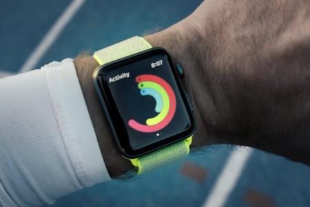 Anillo de ejercicio en el Apple Watch: el porqué de los 30 minutos y cómo se adaptan a cada usuario