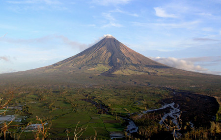 Mt Mayon Tam3rd