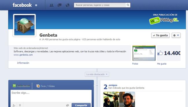 NewGenBook para Chrome