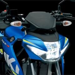 Foto 30 de 54 de la galería suzuki-gsx-s125 en Motorpasion Moto