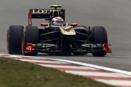 GP de China F1 2011: sigue en directo la carrera con nosotros