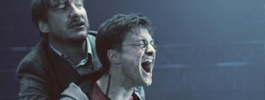 'Harry Potter y la Orden del Fénix', estirando un chicle muy rentable