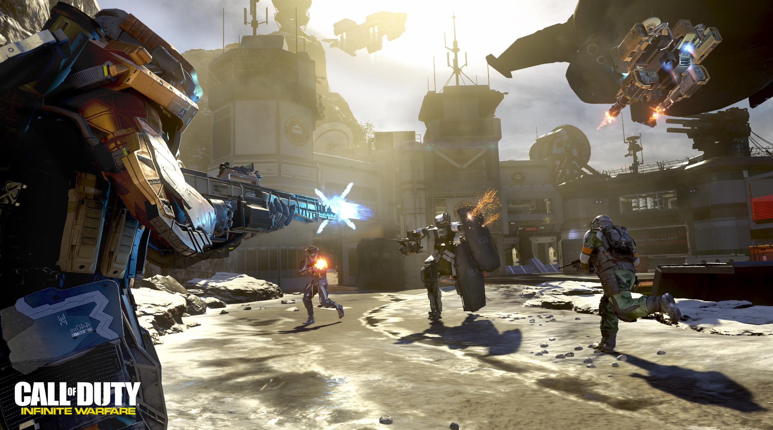 Foto de Call of Duty Infinite Warfare (1/5)