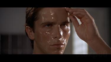 Moda y Cine: 'American Psycho', el psicópata viste de Armani