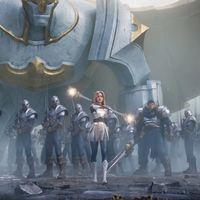 League of Legends se prepara para dar la bienvenida a su temporada 10 con esta asombrosa cinemática