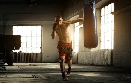 Boxeo Entrenamiento