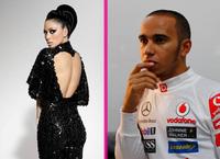 Nicole Scherzinger se está afilando el tacón para darle la patada definitiva a Lewis Hamilton