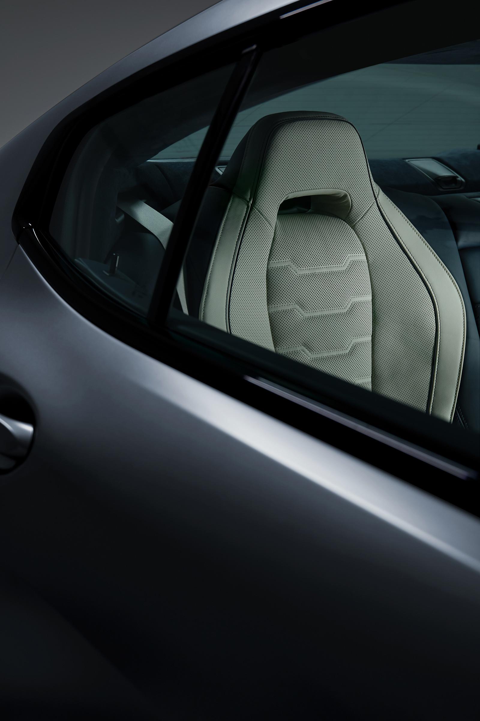 Foto de BMW Serie 8 Gran Coupé (presentación) (127/159)