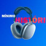 Los auriculares Bluetooth de alta fidelidad AirPods Max azules están a su precio mínimo histórico en Amazon de 557,09 euros