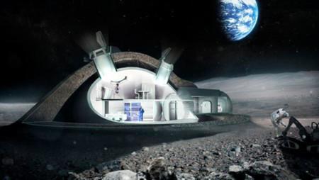 Una impresora 3D y materiales de Marte: la NASA te reta a diseñar el hogar de sus futuros habitantes