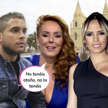 Gloria Camila, José Fernando y Ortega Cano, desesperados por la nueva docuserie de Rocío Carrasco: quieren detener 'En el nombre de Rocío' y piden la revisión de la herencia de Rocío Jurado