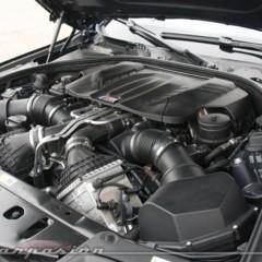 Foto 35 de 136 de la galería bmw-m5-prueba en Motorpasión